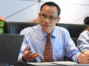 TS Cấn Văn Lực: Visa, Mastercard giảm phí sẽ có lợi cho cạnh tranh và giữ vị thế