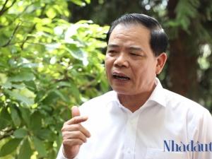 Bộ trưởng Nguyễn Xuân Cường: Doanh nghiệp là 'hạt nhân' phát triển của ngành nông nghiệp