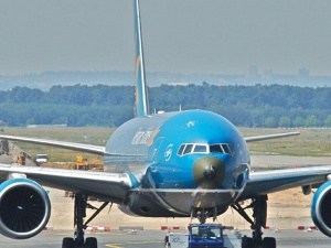 Buôn lậu qua đường hàng không tăng mạnh trong tháng đầu năm 2021