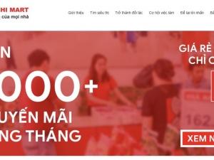 Hệ thống siêu thị Lan Chi: 'Thả trôi' chất lượng sản phẩm, trang thương mại điện tử hoạt động 'chui'?