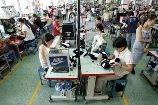 41% sản lượng hãng giày Nike sản xuất tại Việt Nam