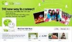 Sự bùng nổ đáng sợ của ứng dụng di động WeChat