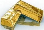 Giá vàng giảm 500.000 đồng/lượng