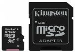 Thẻ nhớ Kingston 64 GB tốt tới đâu?