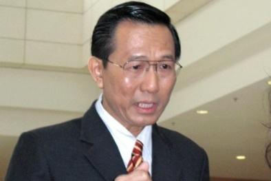 Vì sao Thứ trưởng Bộ Y tế không được tái bổ nhiệm?
