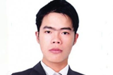 Chân dung vị chủ tịch CK Phương Nam vừa rời chức