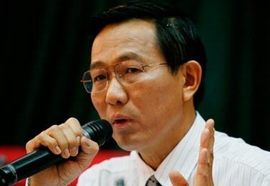 Chuyển ông Cao Minh Quang làm chuyên viên Viện Dược liệu