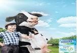 Người cao tuổi phải dùng sữa đúng cách