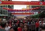 Bangkok tưng bừng đón tết Nguyên đán 2013