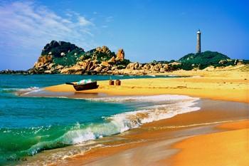 Điều chỉnh đầu tư cảng Kê Gà là cần thiết