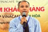 Lương của TGĐ Vinacafe Biên Hòa hơn 126 triệu đồng/tháng