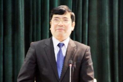 Chủ tịch tỉnh Vĩnh Phúc bị dân kiện ra tòa