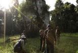 Tìm thấy thành phố thời trung cổ ở Campuchia