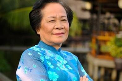 Nữ Chủ tịch Dược Hậu Giang: Chúng tôi sợ mình bị rớt hạng!