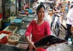 Người tiêu dùng nên tạm ngừng tiêu thụ cá tầm