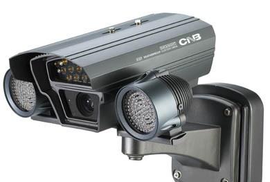 Hải quan kêu thiếu tiền lắp camera giám sát