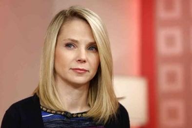Nữ CEO quyền lực thách thức Google và Facebook