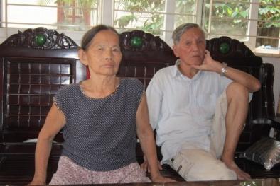 """Bệnh nhân thay thủy tinh thể Bệnh viện mắt Hà Nội """"kêu trời"""""""