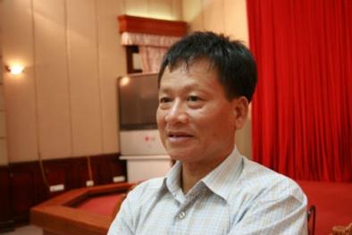 Ban tuyên giáo Thành ủy Hà Nội nói gì vụ tráo thủy tinh thể?