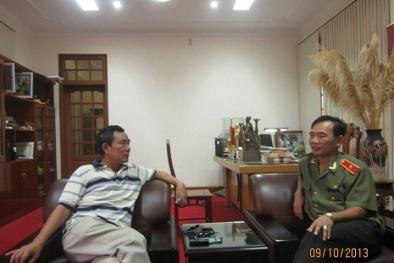 Giám đốc Công an tỉnh Quảng Bình: Ưu tiên một số trường hợp tại lễ tang Đại tướng