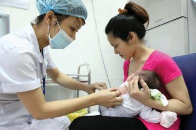 Vụ tiêm vắc xin Quinvaxem 27 trẻ nhập viện: Cục Y tế lên tiếng!