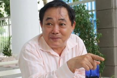 Đại gia Huỳnh Uy Dũng 'phản pháo' báo cáo tỉnh Bình Dương gửi Thủ tướng