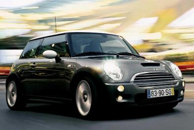 Top 10 ô tô kém tin cậy nhất