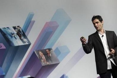 CEO Talmon Marco bác bỏ thông tin bán Viber cho Viettel