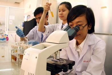 Việt Nam tìm ra cách đưa thuốc trị ung thư vào cơ thể hiệu quả