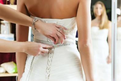 10 điều cần biết khi chọn váy cưới