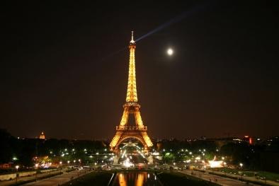 Tháp Eiffel và những điều thú vị