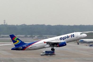 Phát hiện hãng hàng không giá rẻ siêu tồi tệ