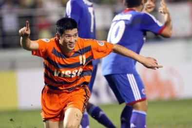 Tin mới nhất vụ bán độ bóng đá ở Ninh Bình: Tiết lộ từ Công an