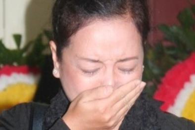 Dàn diễn viên gạo cội xót xa sự ra đi của NSND Trịnh Thịnh