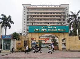 Tỷ lệ ăn chia bất thường tại Bệnh viện Thanh Nhàn