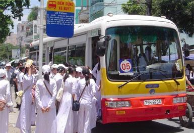 Hà Nội giải trình với Chính phủ về chính sách trợ giá xe buýt