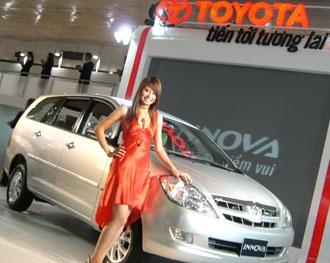 Toyota Việt Nam chính thức triệu hồi xe từ ngày 15.5