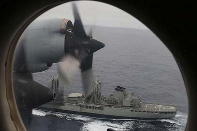 Tin mới nhất tìm kiếm máy bay mất tích MH370: Giả thiết mới về mất tích bí ẩn