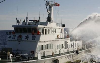 Tình hình biển Đông ngày 2/6: Tàu Trung Quốc điên cuồng đâm thủng tàu Việt Nam