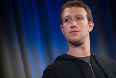 Phong cách lãnh đạo 5P của Mark Zuckerberg