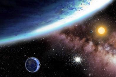 """Phát hiện mới về """"siêu Trái đất"""""""