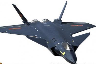 Mỹ lo ngại khi quân sự Trung Quốc ngày càng mạnh