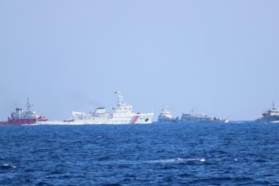Tình hình biển Đông: Chủ tịch Đại hội đồng LHQ ủng hộ Việt Nam