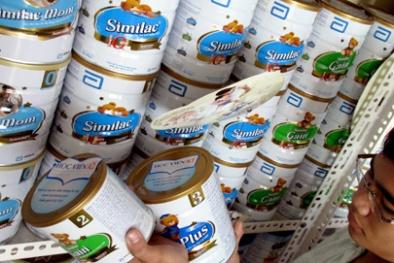 Nhìn lại nỗ lực bình ổn giá sữa