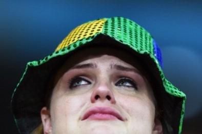 Brazil làm tan nát hàng triệu trái tim người hâm mộ