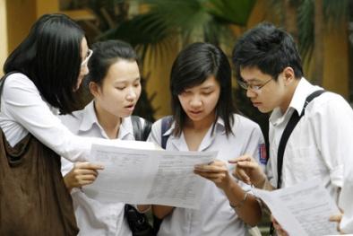 Đã có trường Đại học công bố điểm chuẩn năm 2014