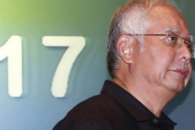 Máy bay Malaysia MH17 rơi: Malaysia quyết đòi công bằng