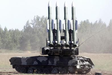 Tin mới nhất vụ máy bay Malaysia bị bắn rơi: Xác định địa điểm phóng tên lửa vào MH17