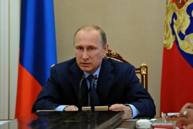 Thị trưởng Hà Lan muốn trục xuất con gái Putin vì vụ MH17