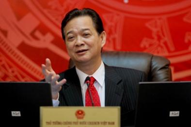 Thủ tướng siết kỷ luật nhiệm vụ với các Bộ trưởng